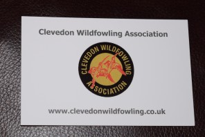 Clevedon Wildfowling Cards