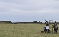 Member's clay shoot